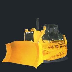 Бульдозер Shantui SD42-3