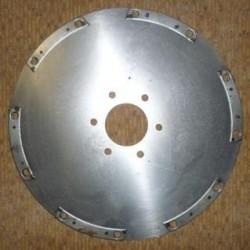 Демпферные диски коннектора