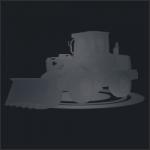Экскаватор-погрузчик Case 580 SR