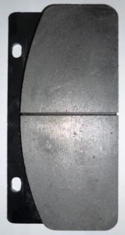Колодка тормозная (SDLG)