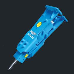 Гидромолот Poqutec PBV30